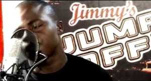 DaGrin - Jimmys Jump off (Freestyle Session)